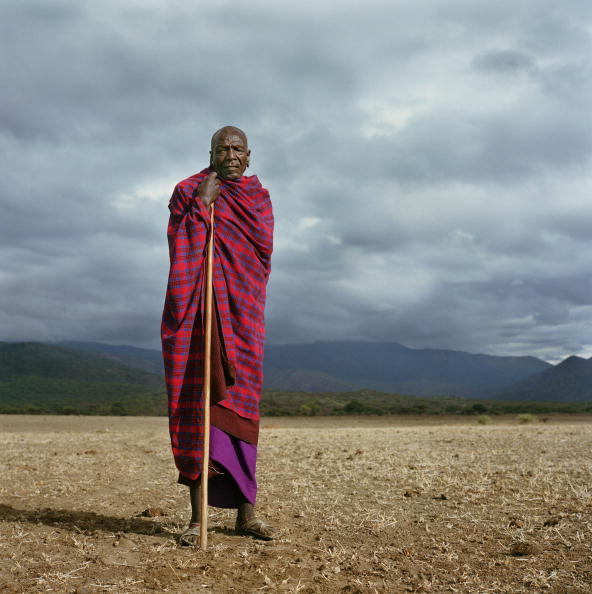 Overcast「The Maasai And The Tanzanian Drought」:写真・画像(19)[壁紙.com]