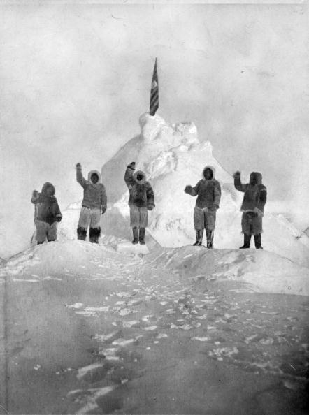 Exploration「North Pole」:写真・画像(11)[壁紙.com]