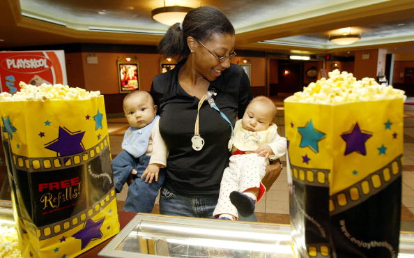 Film Screening「Reel Moms and Babies See Movies In New York 」:写真・画像(9)[壁紙.com]