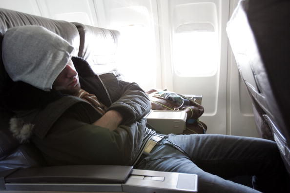 "Passenger Cabin「MTV Presents ""Infinity Flight 206 With Fall Out Boy""」:写真・画像(19)[壁紙.com]"