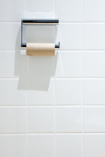 Toilet Paper「No paper in Toilet」:スマホ壁紙(7)