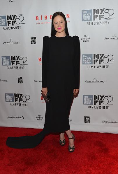 """千秋楽「Closing Night Gala Presentation Of """"Birdman Or The Unexpected Virtue Of Ignorance"""" - Arrivals - 52nd New York Film Festival」:写真・画像(16)[壁紙.com]"""