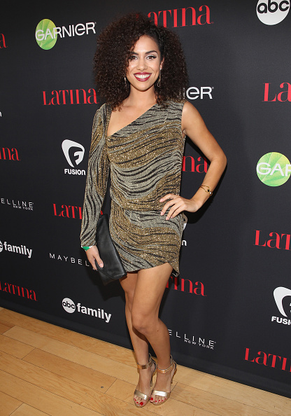 "Gray Skirt「Latina Magazine's ""30 Under 30"" Party - Red Carpet」:写真・画像(9)[壁紙.com]"