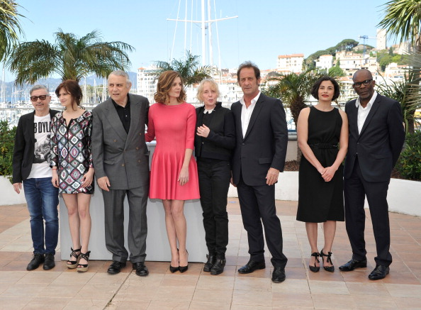 66th International Cannes Film Festival「'Les Salauds' Photocall - The 66th Annual Cannes Film Festival」:写真・画像(18)[壁紙.com]