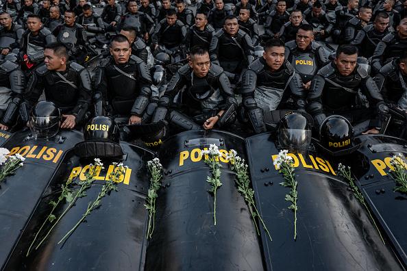 トピックス「Indonesian Presidential Election 2019」:写真・画像(15)[壁紙.com]