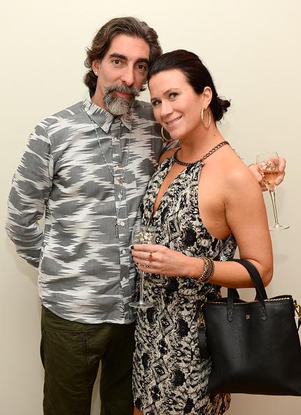 Penthouse「Maiyet & Toni Garrn Celebrate Plan International At L'Eden By Perrier-Jouet」:写真・画像(5)[壁紙.com]