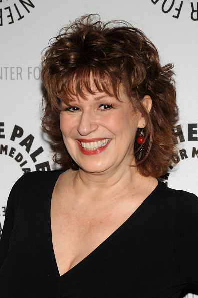 """Paley Center for Media「An Evening With The Hosts Of """"The View"""" At The Paley Center For Media」:写真・画像(12)[壁紙.com]"""