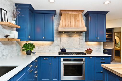Domestic Kitchen「Home Improvement Remodeled Contemporary Kitchen design」:スマホ壁紙(18)