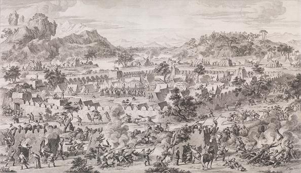 Best shot「The Battle Of Tonguzluq」:写真・画像(17)[壁紙.com]