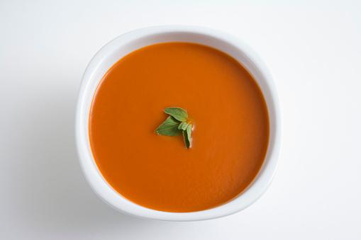 Cream Soup「Tomato Soup」:スマホ壁紙(10)
