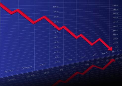 Financial Report「Stocks and Financial Data」:スマホ壁紙(13)