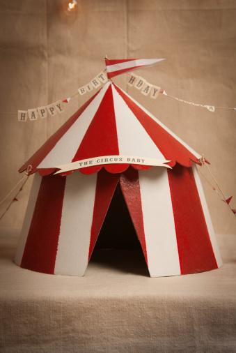 Circus Tent「Circus」:スマホ壁紙(9)