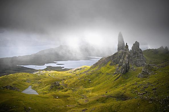 Visit「The Isle Of Skye Overwhelmed By Tourism Surge」:写真・画像(1)[壁紙.com]