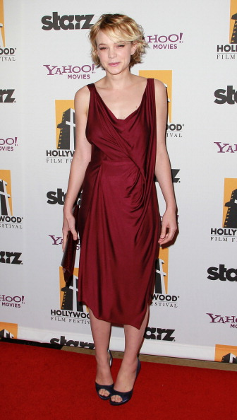 Giles「14th Annual Hollywood Awards Gala - Arrivals」:写真・画像(1)[壁紙.com]