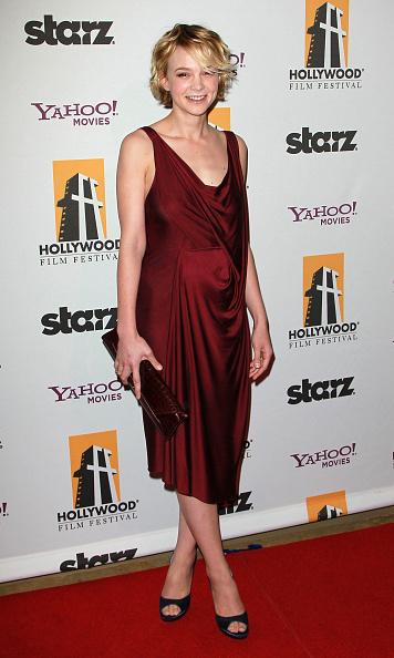 Giles「14th Annual Hollywood Awards Gala - Arrivals」:写真・画像(2)[壁紙.com]