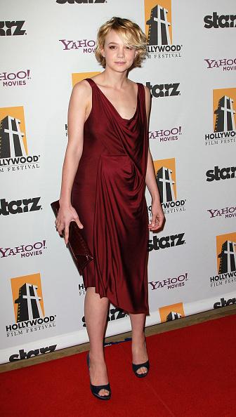 Giles「14th Annual Hollywood Awards Gala - Arrivals」:写真・画像(19)[壁紙.com]