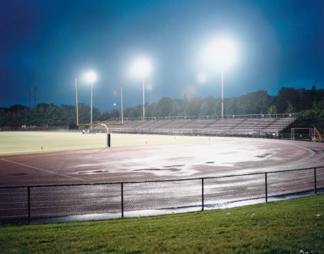 Stadium「Illuminated Football Field」:スマホ壁紙(17)