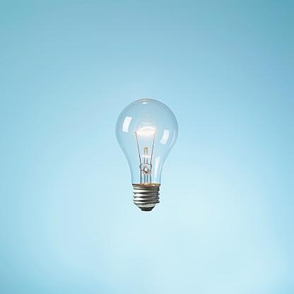 Bizarre「Illuminated lightbulb」:スマホ壁紙(11)