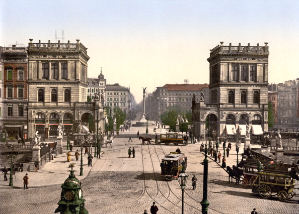 1900「Berlin」:写真・画像(9)[壁紙.com]