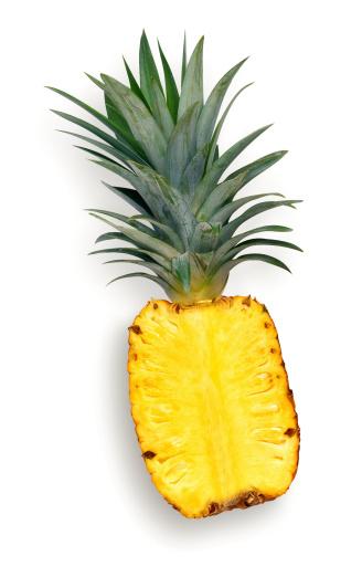 Pineapple「Pineapple cross-section」:スマホ壁紙(15)