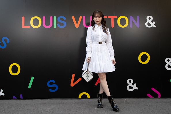 Ankle Boot「'LOUIS VUITTON &' Exhibition Preview In Tokyo」:写真・画像(4)[壁紙.com]