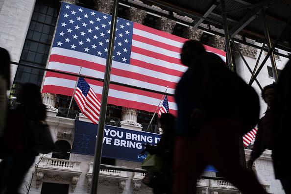 Economy「Stocks Close Over 200 Points Higher」:写真・画像(8)[壁紙.com]