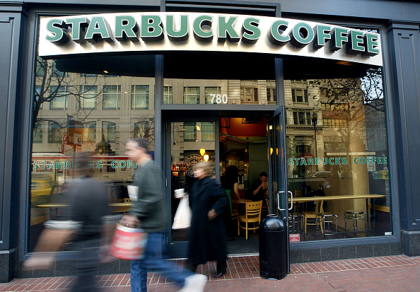 Making Money「Starbucks Reports Sharp Increase In Quarterly Profits」:写真・画像(15)[壁紙.com]