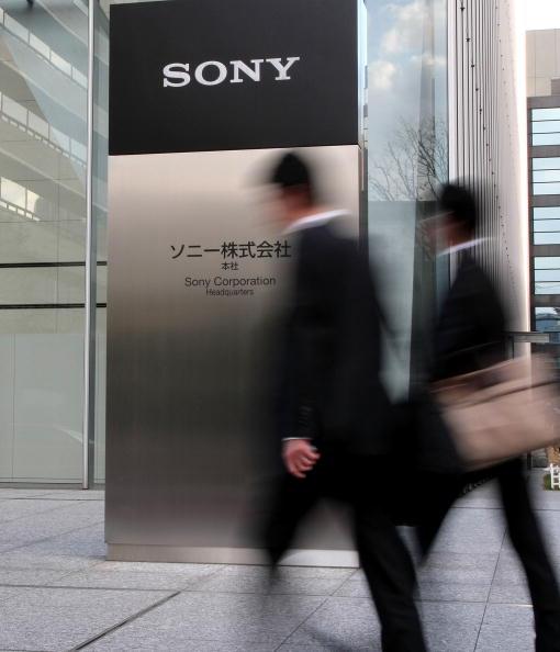 Sony「Sony To Cut 16,000 Jobs In Wake Of Global Turndown」:写真・画像(13)[壁紙.com]