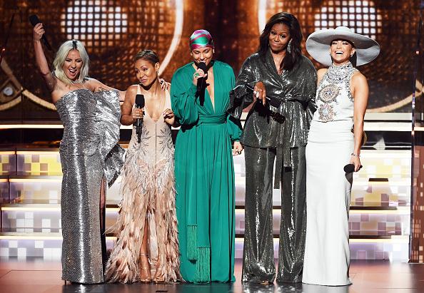 61st Grammy Awards「61st Annual GRAMMY Awards - Inside」:写真・画像(17)[壁紙.com]
