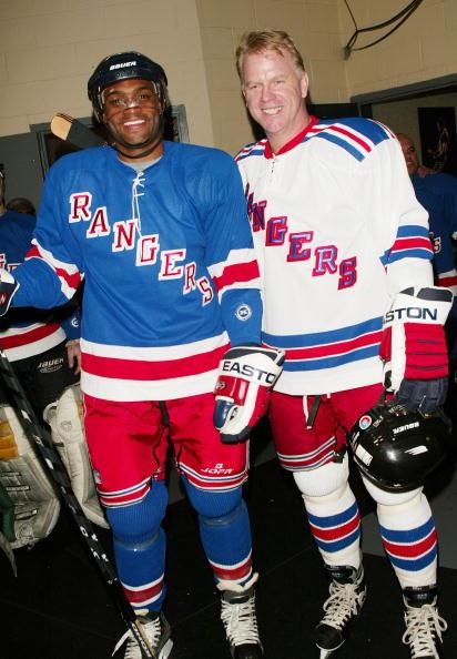 Making Money「SuperSkate VI Charity Hockey Event」:写真・画像(8)[壁紙.com]