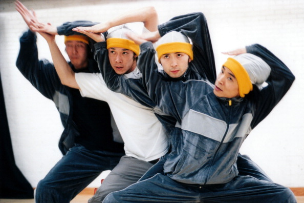 Hiroyuki Ito「Kenichi Ebina」:写真・画像(2)[壁紙.com]