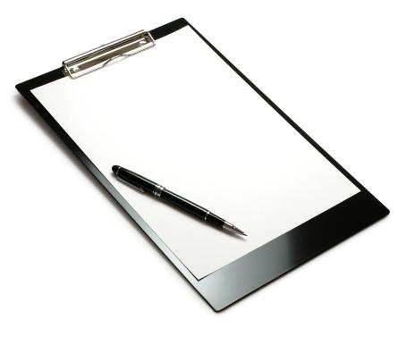 File「Clipboard with Pen」:スマホ壁紙(14)