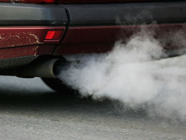 Fumes「European Commission Announced New CO2 Targets For Cars」:写真・画像(0)[壁紙.com]