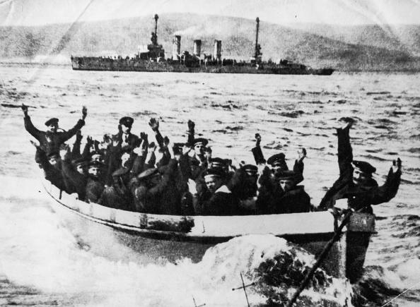 Surrendering「German Surrender」:写真・画像(17)[壁紙.com]