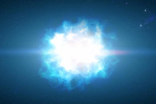 Supernova「Supernova, a giant star explosion」:スマホ壁紙(10)