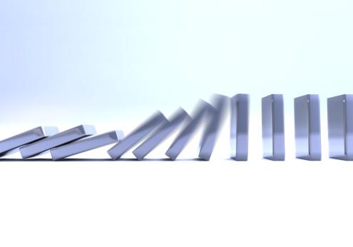 Continuity「dominoes」:スマホ壁紙(3)