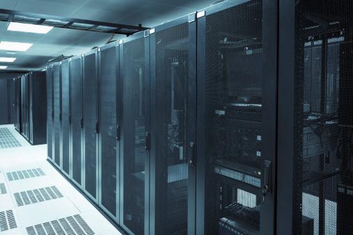 Data Center「Hi-Tech Data Center」:スマホ壁紙(7)