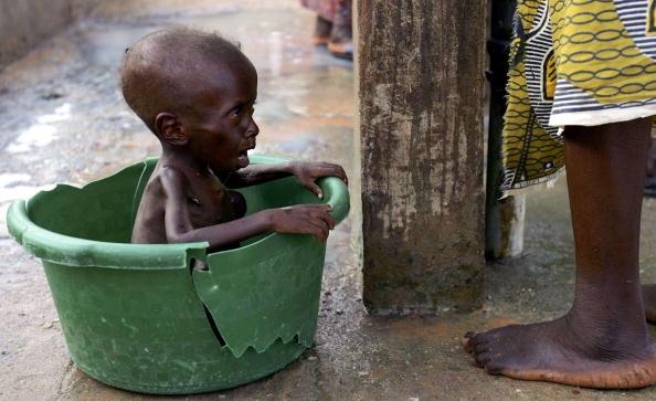 Boys「Niger Suffers Famine」:写真・画像(16)[壁紙.com]