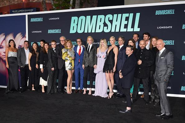 "Film Screening「Special Screening Of Liongate's ""Bombshell"" - Arrivals」:写真・画像(12)[壁紙.com]"