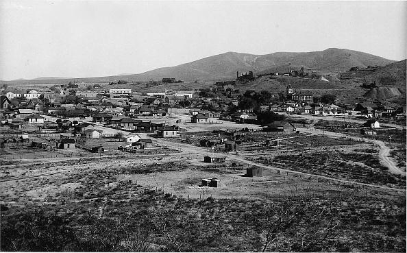 1900-1909「Tombstone, Arizona Territory Ca Early 1900S」:写真・画像(10)[壁紙.com]