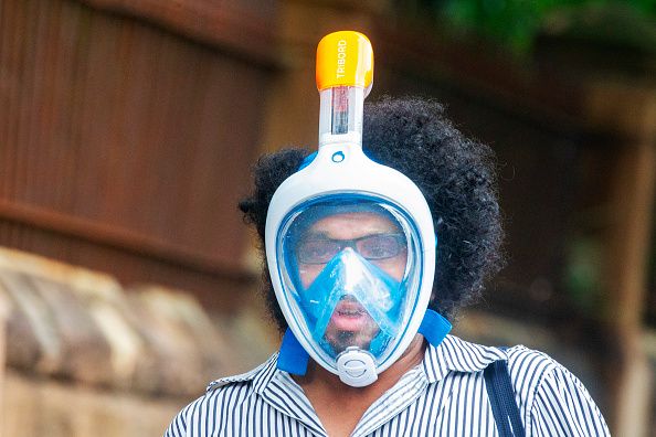 Sydney「Strict Restrictions In Place For Australians As Number Of Confirmed Coronavirus Cases Climb」:写真・画像(18)[壁紙.com]