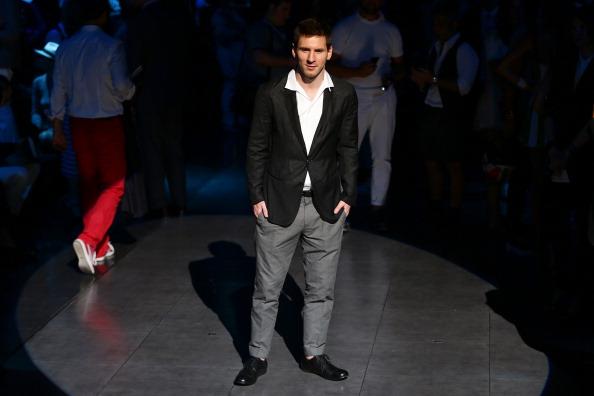 Jacket「Dolce & Gabbana - Front Row - MFW S/S 2014」:写真・画像(12)[壁紙.com]