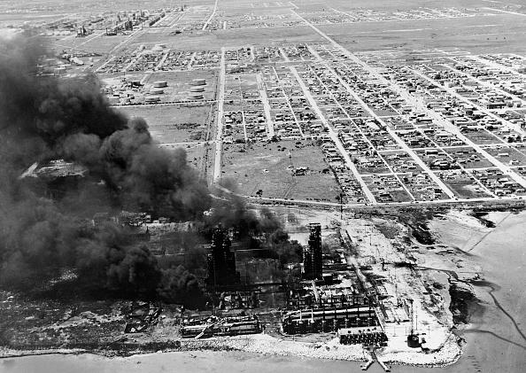 Exploding「Texas City Disaster」:写真・画像(4)[壁紙.com]
