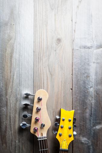 Bass Instrument「Two Guitars」:スマホ壁紙(16)