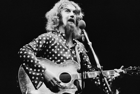 Musical instrument「Billy Connolly On Stage」:写真・画像(4)[壁紙.com]