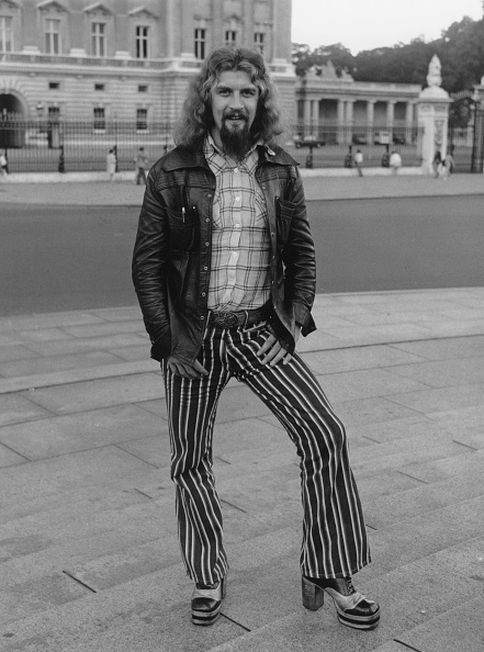 Platform Shoe「Billy Connolly」:写真・画像(15)[壁紙.com]