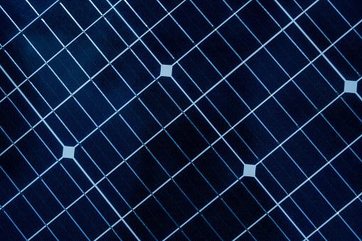 Power Equipment「Close-up of solar panel」:スマホ壁紙(19)