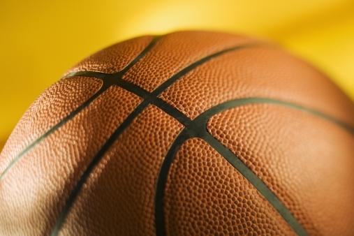 Dribbling - Sports「Closeup of a basketball」:スマホ壁紙(6)