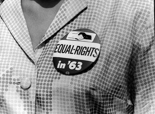 1960-1969「March On Washington Button」:写真・画像(4)[壁紙.com]