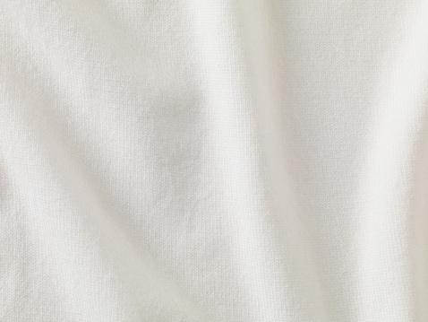 クローズアップ「ホワイトの生地のディテール」:スマホ壁紙(10)